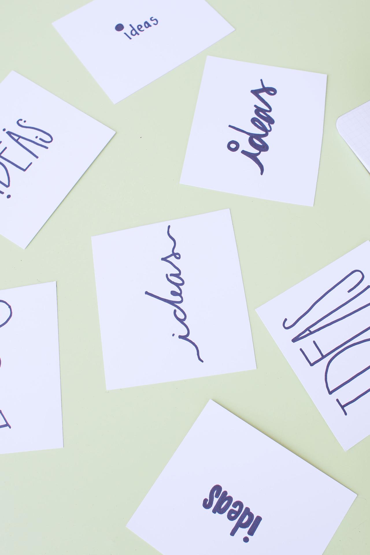 nuove idee da scrivere sul tuo blog