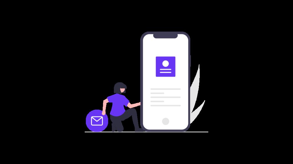creare email personalizzata dominio mail