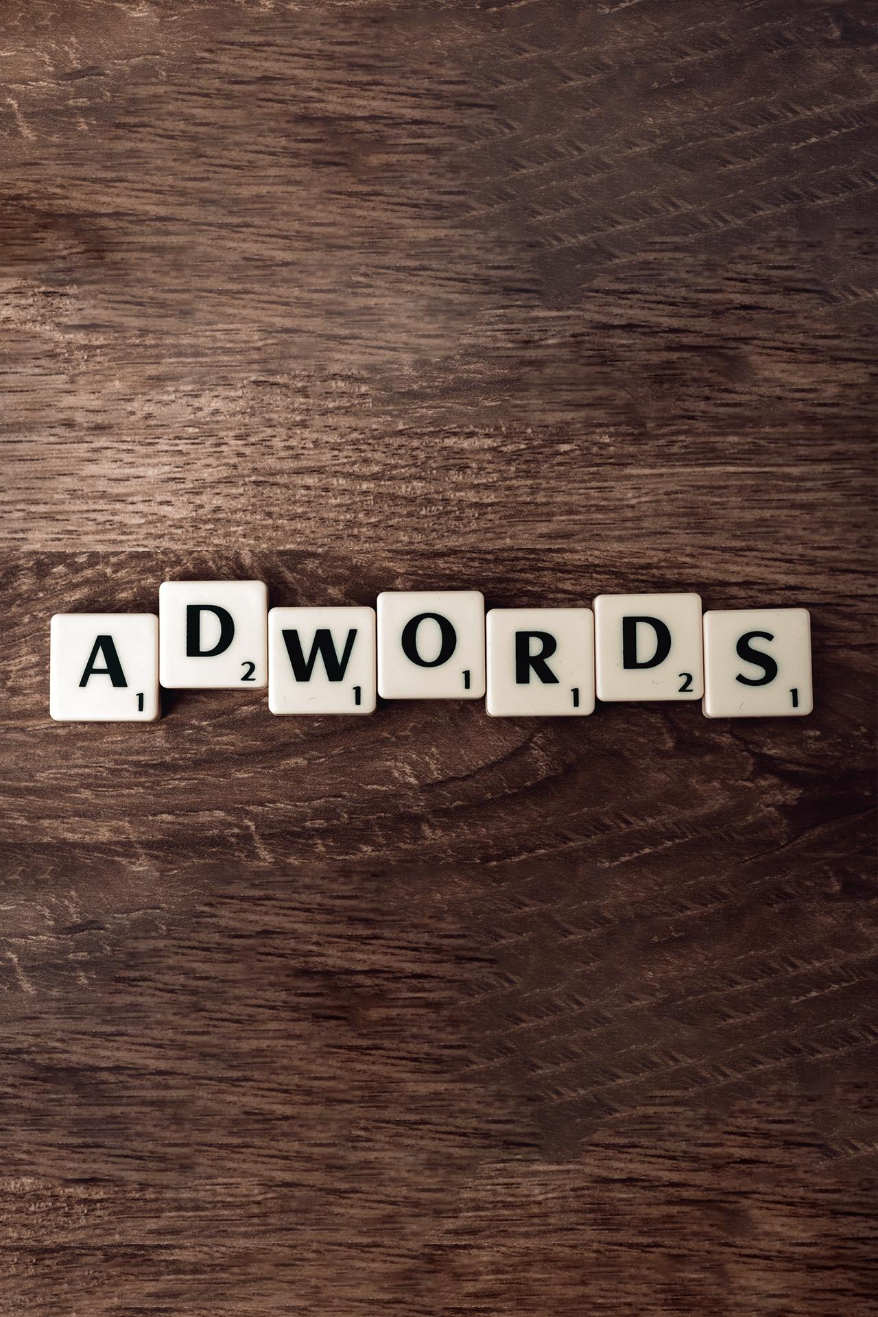 AdWords Rete Display