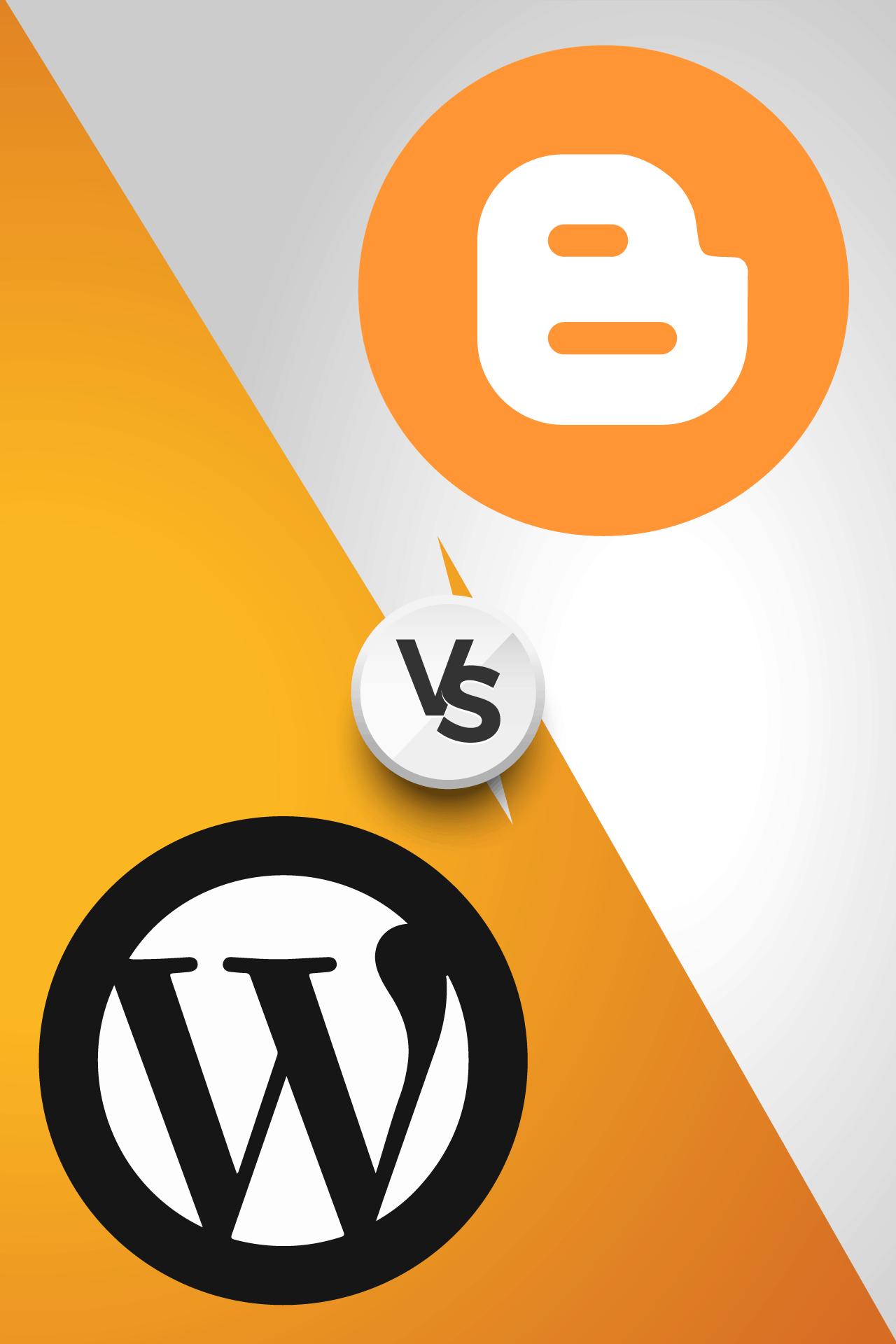 Blogger o WordPress: quale scegliere? Guida completa