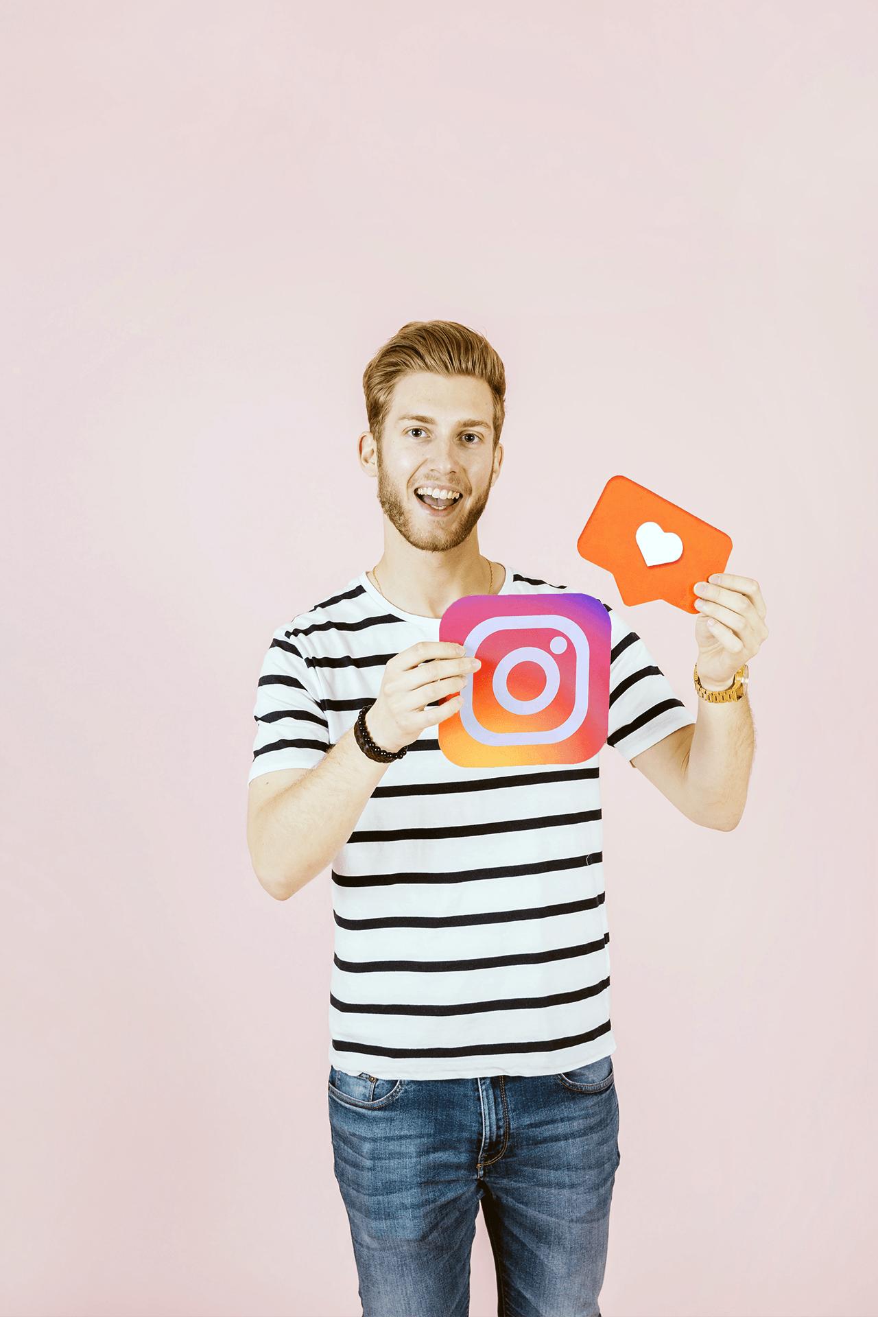 Trucchi per Instagram Stories