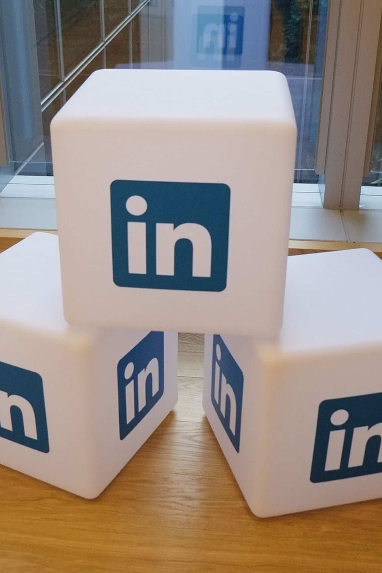 statistiche LinkedIn 2019