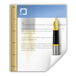 template per scrivere ebook