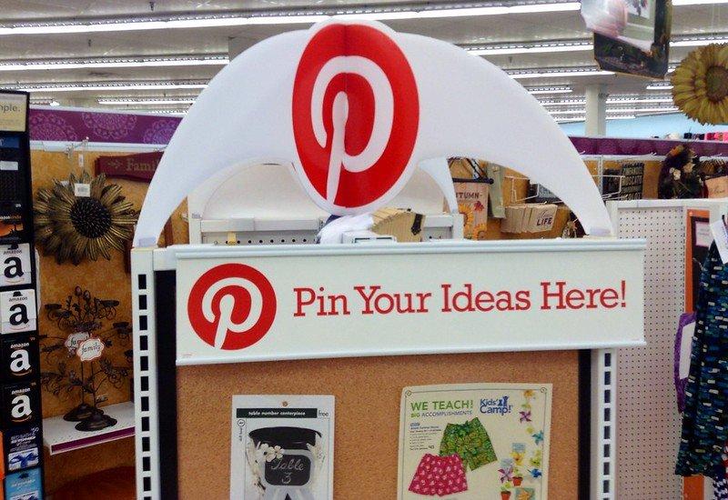 Pinterest guida completa business