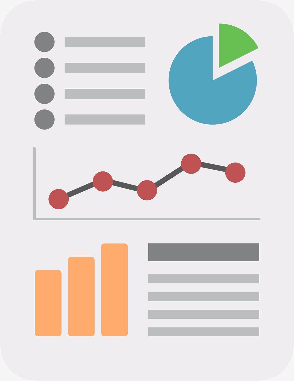 Data journalism: fare giornalismo dei dati con i tool dei migliori data journalist al mondo 6