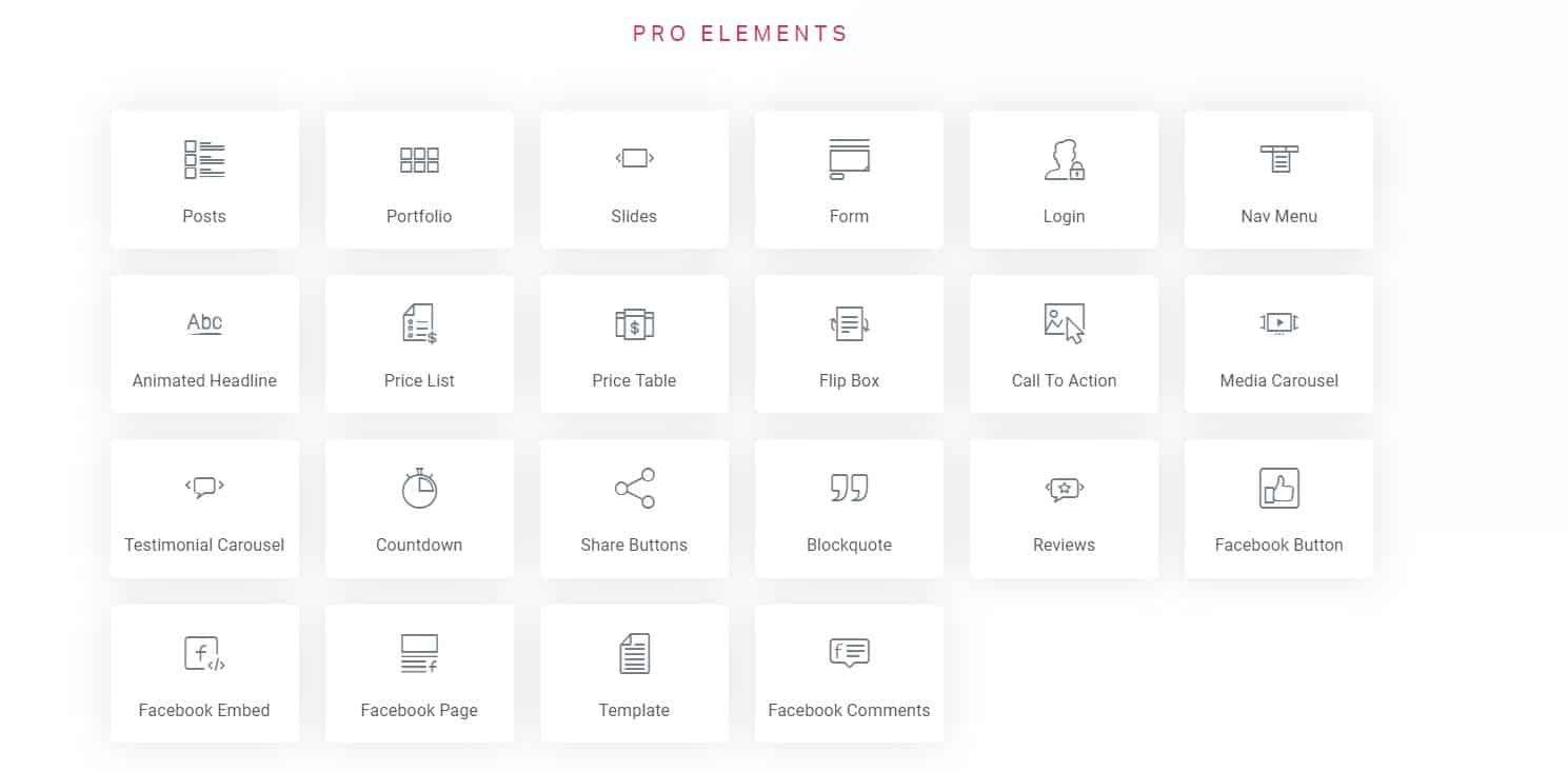 Recensione Elementor: come usare il page builder migliore per Wordpress 33