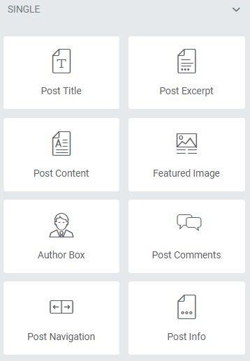 Recensione Elementor: come usare il page builder migliore per Wordpress 39
