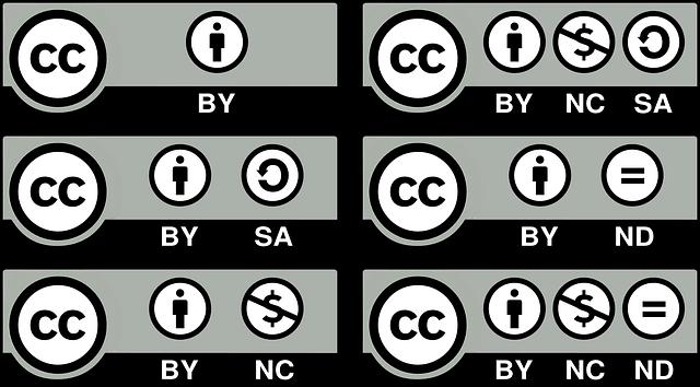 Immagini creative commons: dove trovare foto senza copyright 1