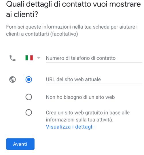 Google My Business: come aumentare i clienti della tua attività locale 9