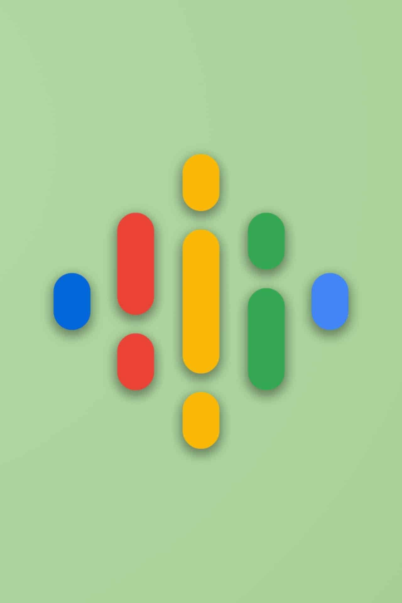 Google Podcast riproducibili nella ricerca