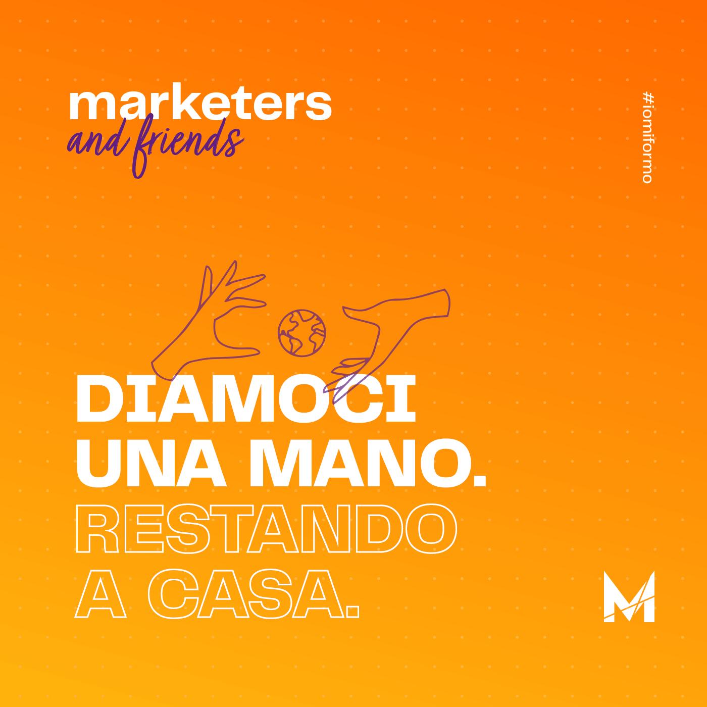 Marketers & Friends 2