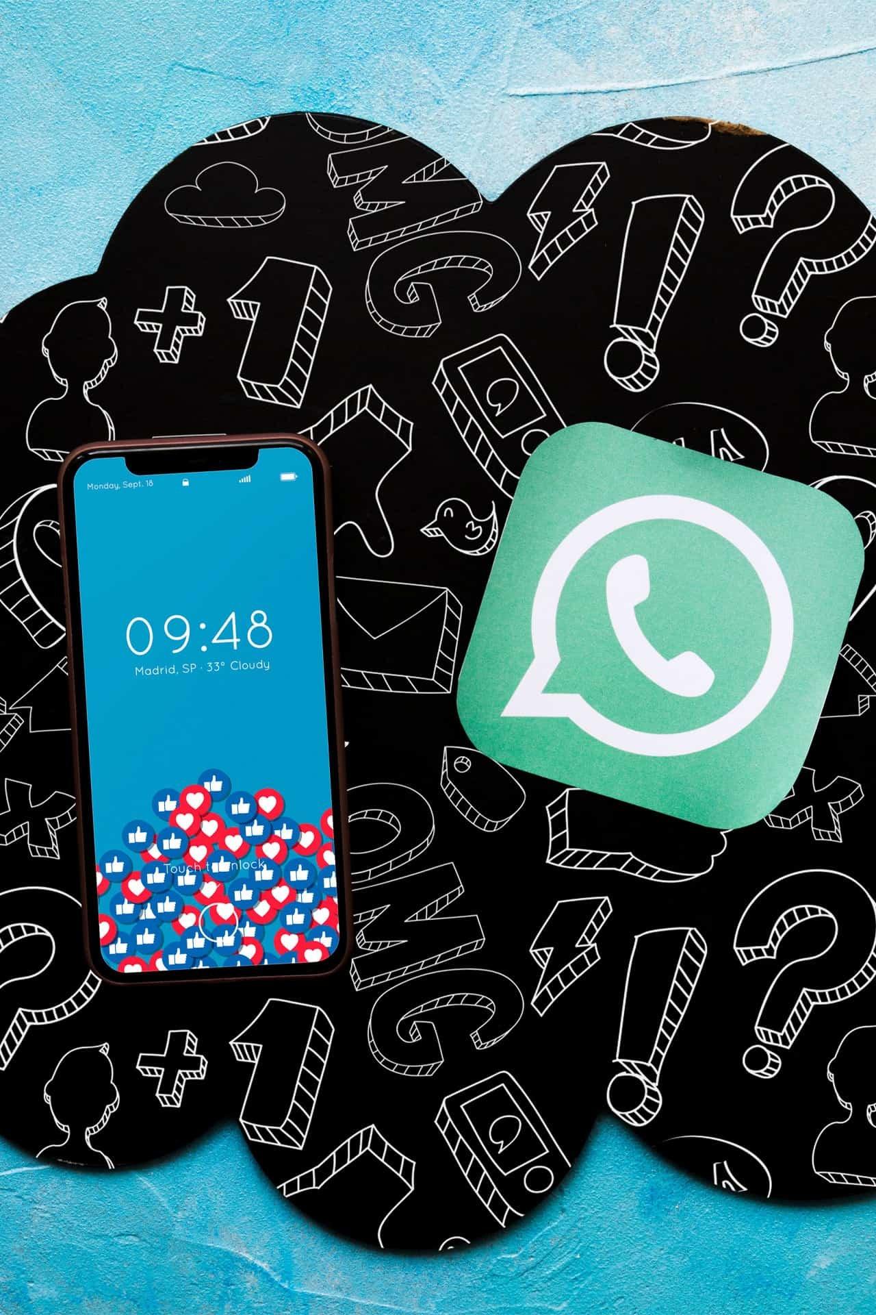 messaggi autodistruzione whatsapp