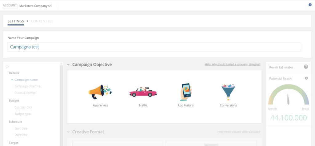Outbrain: la guida dalla A alla Z per fare native advertising con questo tool 4