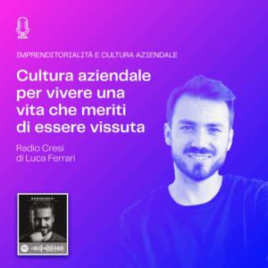 Shuffle by Marketers: i migliori podcast italiani per l'evoluzione personale, in una playlist 4