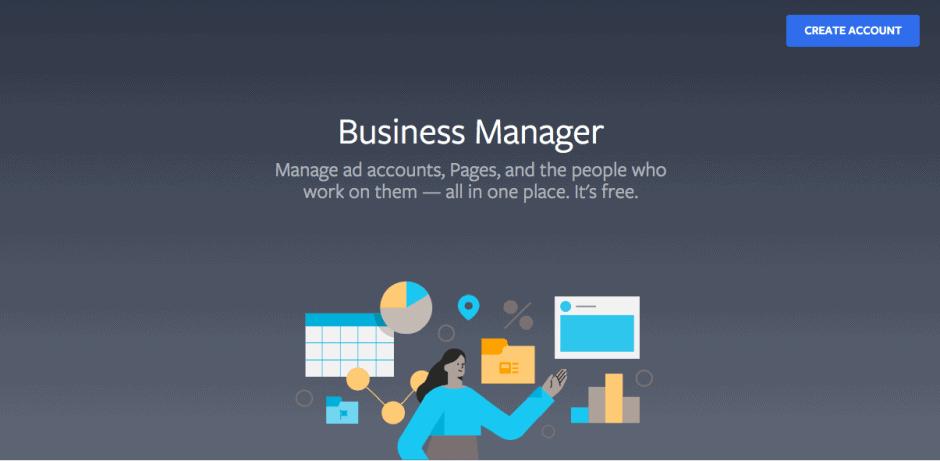 Facebook Ads Business Manager