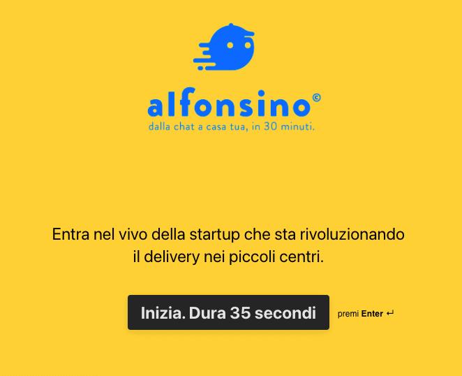 Alfonsino: come chiudere un crowdfunding da €350k (in soli 3 giorni) 5