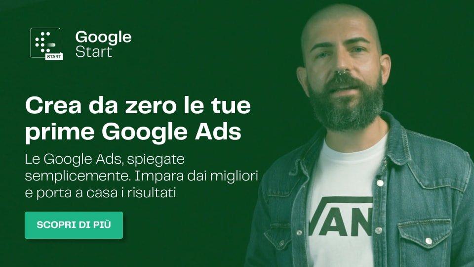 Account Google Ads la guida Marketers completa 1