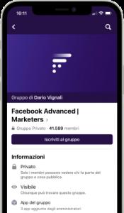 Guida Facebook Ads: da 0 a ROI (costi, strategie e casi studio) 3