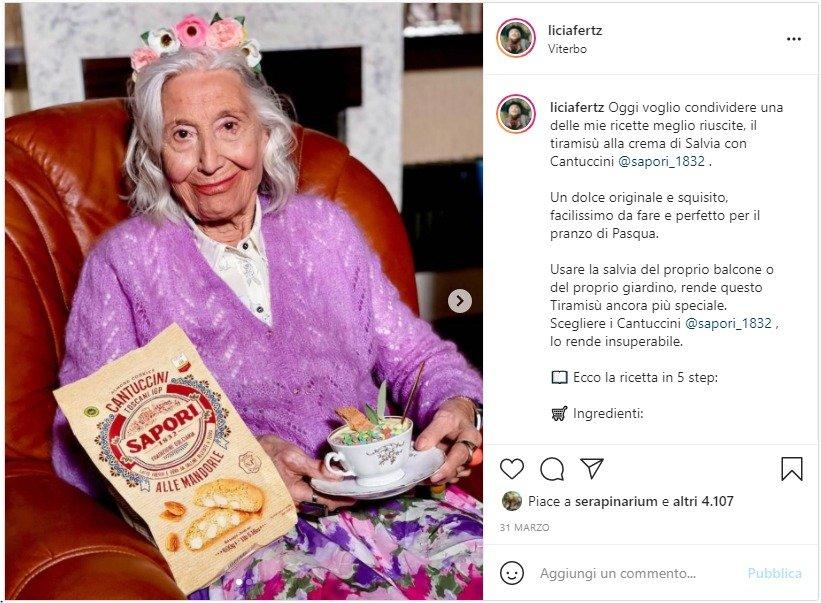 Guida Instagram Influencer