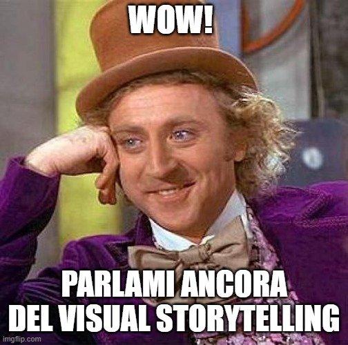 Guida Storytelling Meme