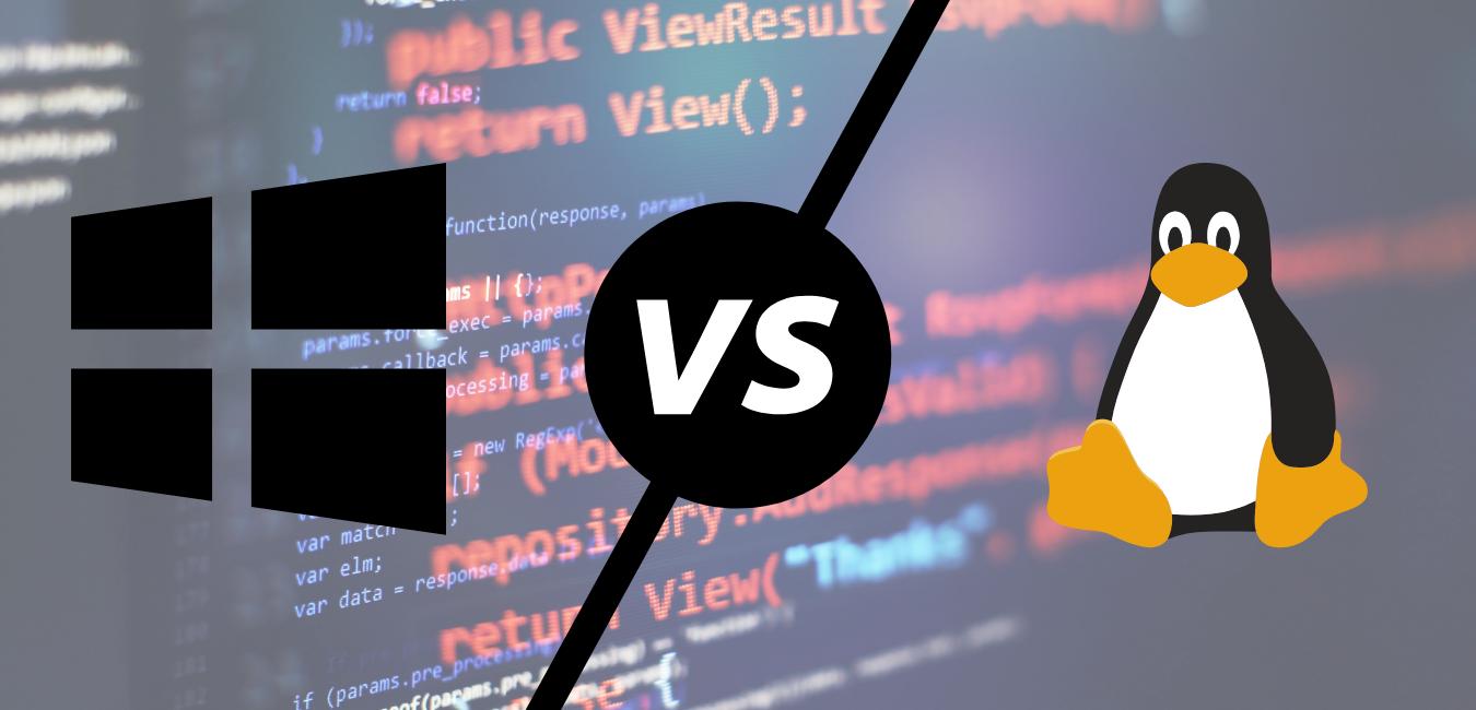 hosting windows vs hosting linux